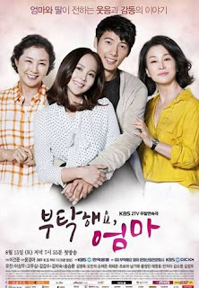 SINOPSIS All About My Mom Episode 1 - Terakhir