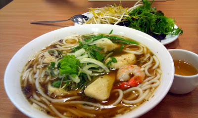 The dishes should be enjoyed in Ho Chi Minh city - Part 1