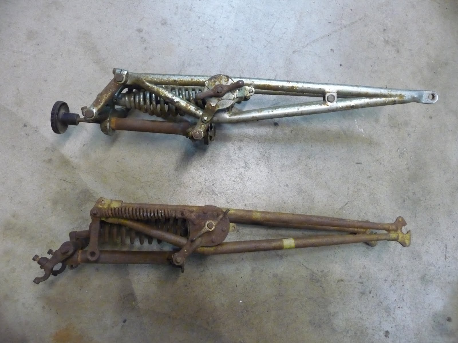ikes fork mature personals Find great deals on dirt bikes for sale in the want ad bargain prices on used, private owner off road & dirt bikes for sale in ny, ma and vt.