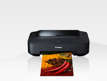 Update 9 Mar 2012 Printer Canon Pixma IP-2770 + Infus