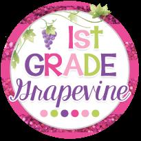 1st Grade Grapevine