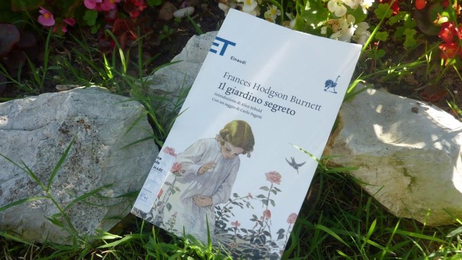 Libri il giardino segreto f h burnett venerd del libro for Il giardino dei libri