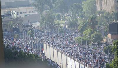 Adli Mansour,  Presiden Mesir,  Presiden Mursi , Ikhwan Muslimin, Krisis mesir, demo pro morsi, rampasan tentera,