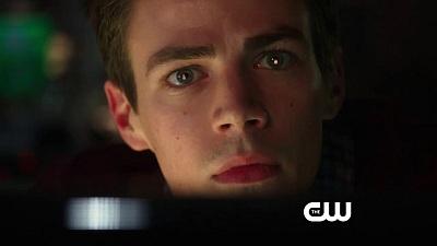 The Flash (2014 / TV-Show / Series) - Season 1 Teaser: 'The Future Begins' - Song / Music