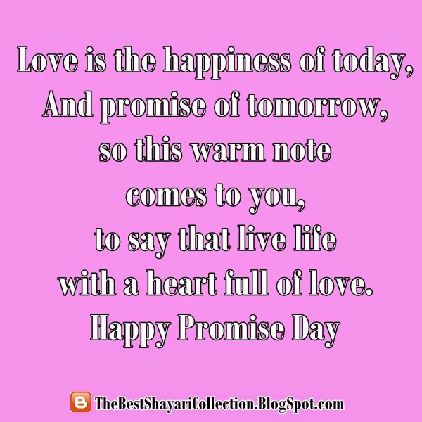 WhatsApp DP Status for Girl Promise Day.jpg