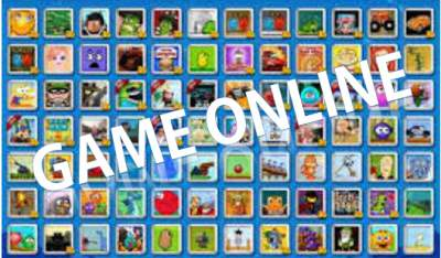 Cara Memasang Game Permainan Online di Blog