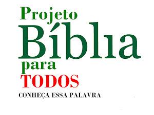 DOE UMA BÍBLIA