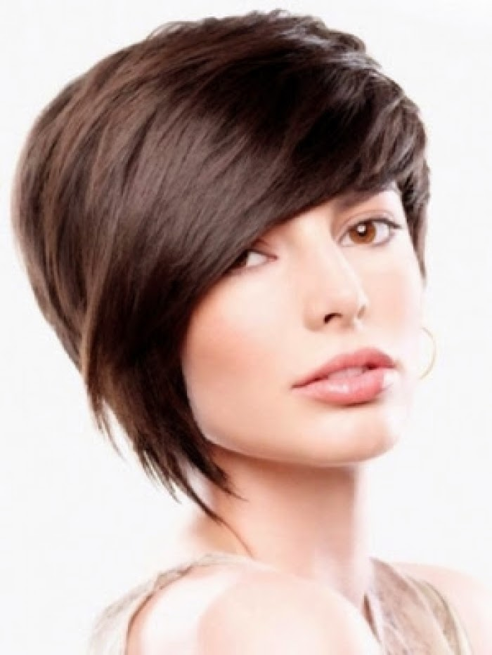 Trendy Hairstyles For Women
