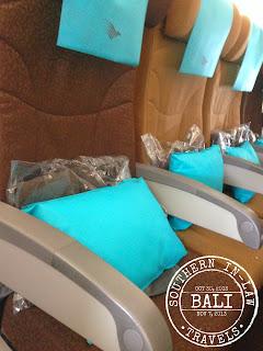 Garuda Indonesia Service Review