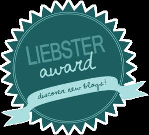 Liebster Award für mich