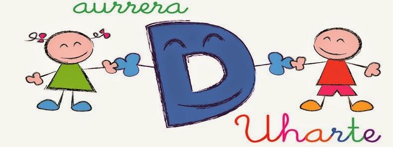 AURRERA D UHARTE