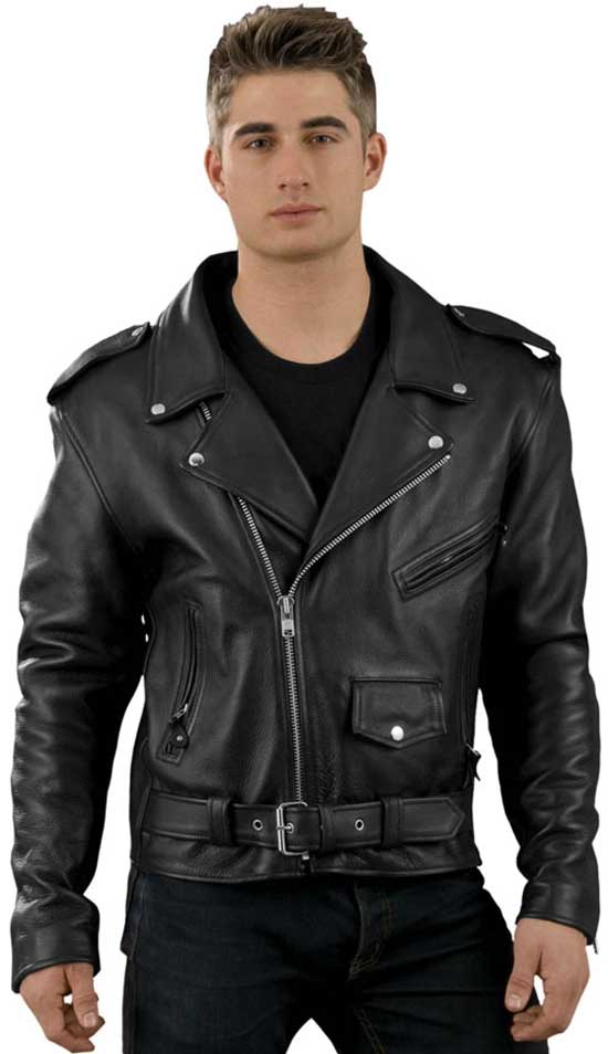 Tips: How To Choose and Care For Leather Jackets ~ Jacket ...