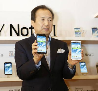 Cara Mengenali Handphone Original atau Fake