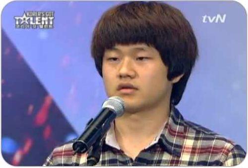 Choi Sung-Bong: una historia de superación