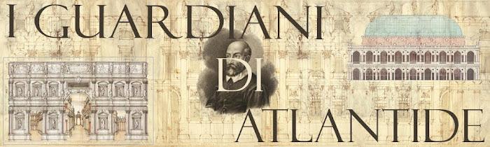 I Guadiani di Atlantide