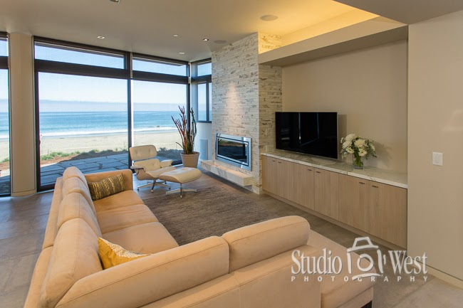 beach house interior photos - architecture photography - interior architectural photography - Studio 101 West Photography