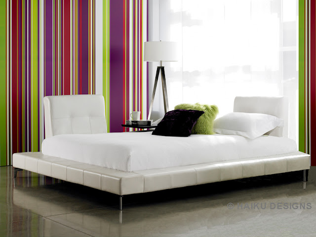 Modern Furniture Asian Contemporary Bedroom Furniture From