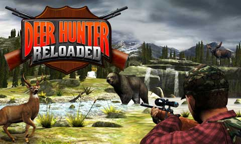 Deer+Hunter+Reloaded+Game+App+for+Android+Phones, Deer+Hunter+Reloaded+Game+App+for+Android+Tablets, Arcade+Games+for+Android, Android+Shooting+Games,