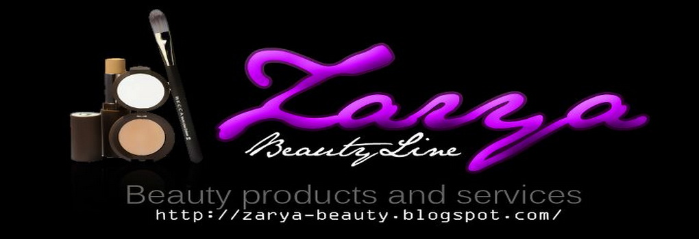 Zarya Beauty Line
