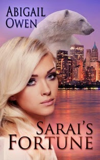 Sarai's Fortune / Tour Giveaway