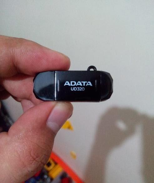 ADATA UD320 USB OTG Flash Drive