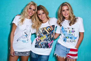 Made in Chelsea Star Launches Fashion Line