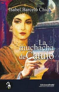 Isabel Barceló arrasa con los amores de Catulo y Clodia