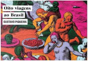 Oito Viagens ao Brasil (box): R$ 48