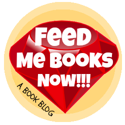 Feed Me Books Now!