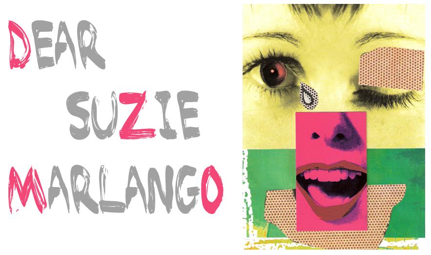 Dear Suzie Marlango