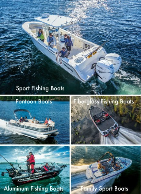 "TMBC Boats - ""Click"" Image Below To View Inventory"