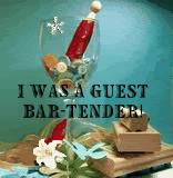 Guest Bar-Tender