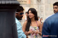 Allu Arjun Shruthi Hassan Race Gurram Movie New Working Stills+(2) Allu Arjun   Race Gurram Latest Working Stills