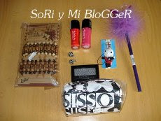 SORI Y Mi BLOGGER