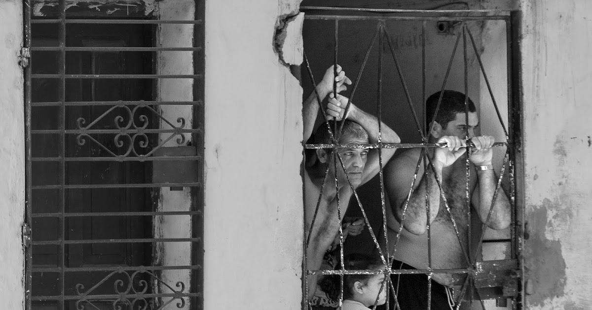 On the Street - Cuba