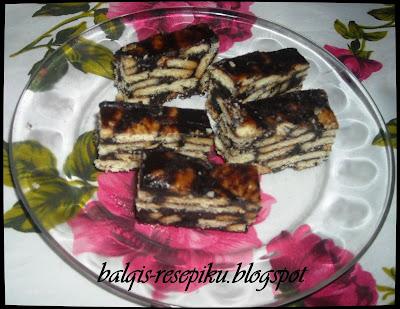 Kek Batik Koko