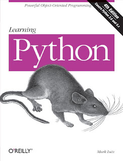 oreilly learning python pdf