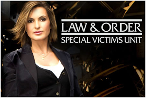 Law & Order SVU Season 13