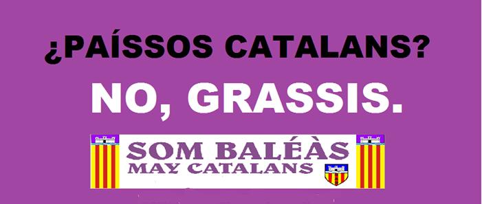 Païssos catalans? May