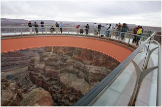 Grand Canyon Skywalk-Magrush.com