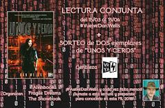 ¡Lectura Conjunta + Sorteo!