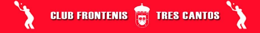 Club Frontenis Tres Cantos