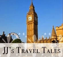 JJ's Travel Tales