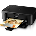 Cara Install printer Canon MG2270 di Ubuntu