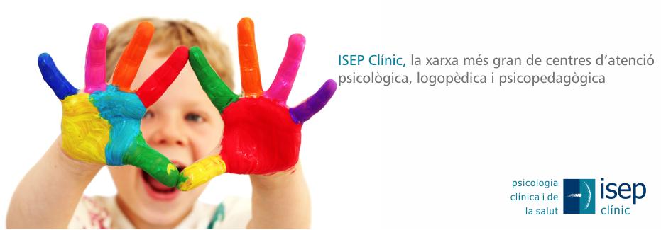 ISEP Clinic Girona - Psicologia Clínica i de la Salut