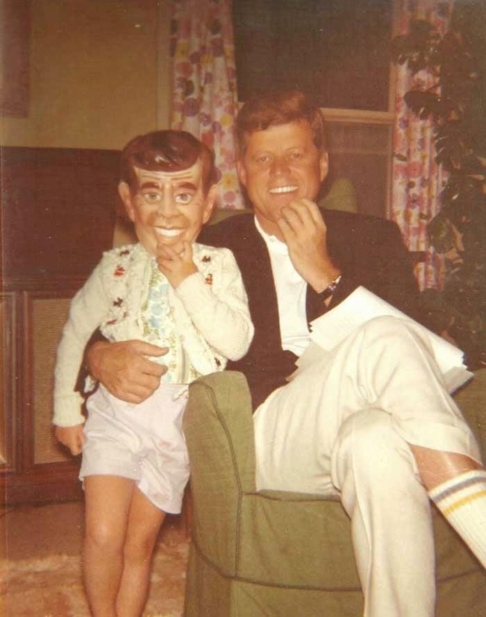 halloween_kennedy_1962