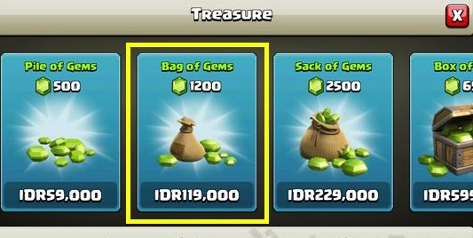 Hasil gambar untuk HOW TO BUY GEMS COC GOOGLE PLAY WITH VOUCHER
