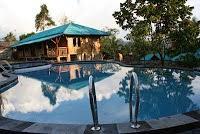 Resort Kahuripan Ciawi Bogor