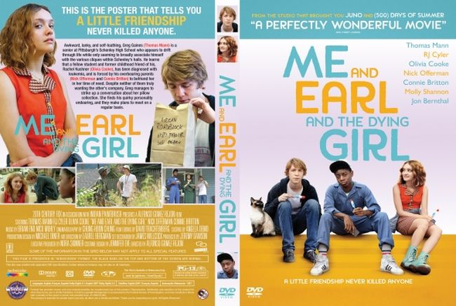 Me amd Earl and the Dying Girl – Latino
