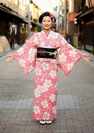 In terms of composition kimono consists of four main pieces which is two-piece jacket 2 pieces of sleeves and a small piece to creat a narrow neck and ...  sc 1 st  VietNamdeluxetravel.net & VietNamdeluxetravel.net: Travel To Asia u2013 Admiring The Impressive ...